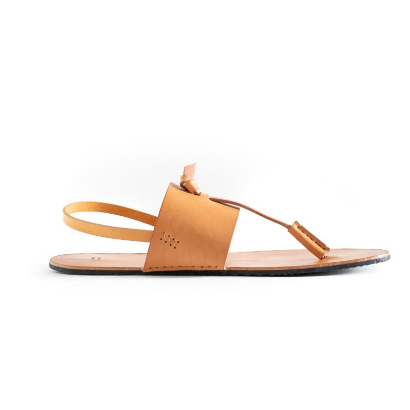 The Knot sandals